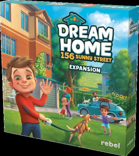 Review: Dream Home 156 Sunny Street Expansion – Jambalaya
