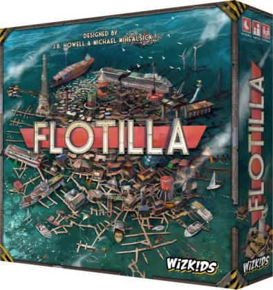flowtilla